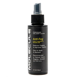 Molecule Helmet ANTI-FOG 4 oz. Sprayer