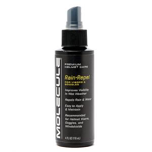 Molecule Helmet Rain Repel – 4 oz. Sprayer