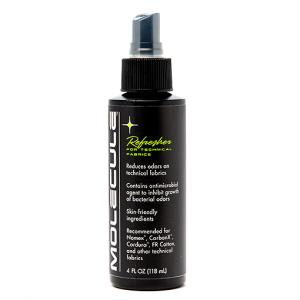 Molecule Racing Suit Refresher - 4 oz. Sprayer