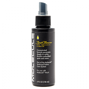 Molecule Racing Suit Spot Cleaner - 4 oz. Sprayer