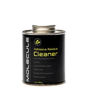 Molecule Vehicle Adhesve Residue Cleaner - 16 oz.