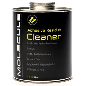 Molecule Vehicle Adhesve Residue Cleaner - 32 oz.