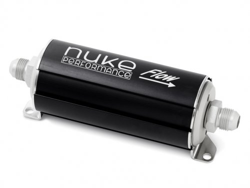 Nuke Performance Fuel Filter - 100 micron