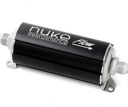 Nuke Performance Fuel Filter - 10 micron