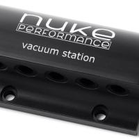 Nuke Performance Vacuum Station