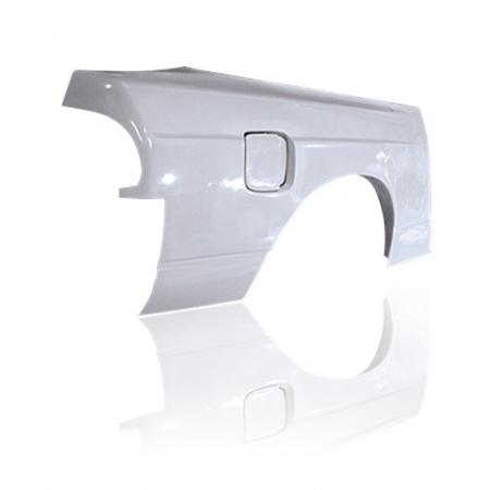 Origin Lab Type II +50mm Overfender - 180SX
