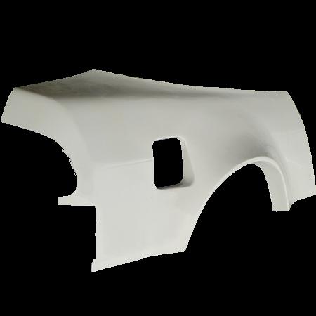 Origin Lab Type IV +75mm Overfender - 180sx