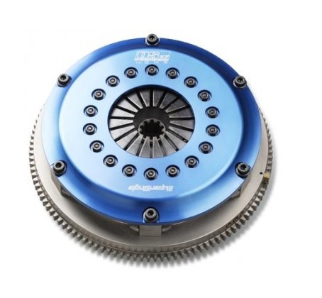 OS Giken Single Plate Clutch - TR1A - ALFA ROMEO 1300cc