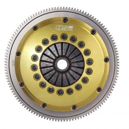 OS Giken Super Single Clutch - NISSAN SKYLINE R32/33 RB25DE/T