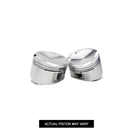 JE Pistons - 2JZGE - 87.0mm Bore 8.0:1