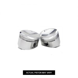 CP Pistons - K20A3/K24A - 86mm Bore 9.0:1