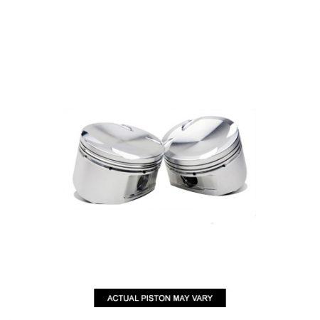 JE Pistons - EJ207 - 92.5mm Bore 8.5:1