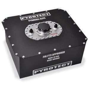 Pyrotect Elite Steel Fuel Cell - 10 Gal.