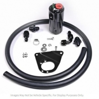 Radium Catch Can Kit for EVO 8-9 – PCV, RH