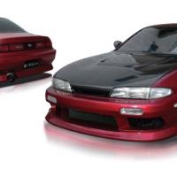 Origin Lab Stylish Line Body Kit – Silvia S14 Zenki