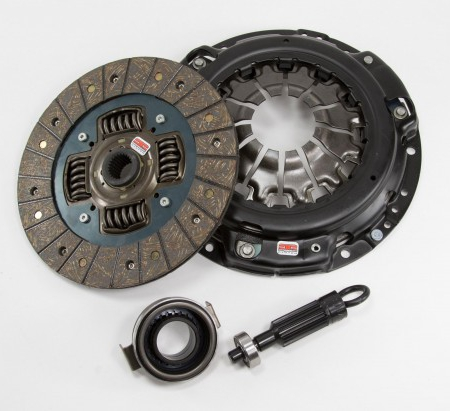 Comp Clutch FRS/BRZ Push Style Stage 2 Street Series Clutch Kit