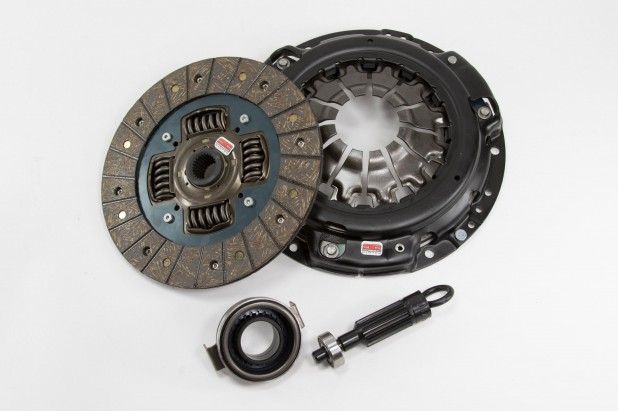 Comp Clutch WRX 2.5L Push Style Stage 2 Street Series Clutch Kit