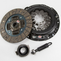 Comp Clutch RB20DET Stage 2 Street Series Clutch Kit