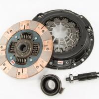 Comp Clutch VQ35HR/VQ37HR Stage 3 Street/Strip Clutch Kit – no bearing