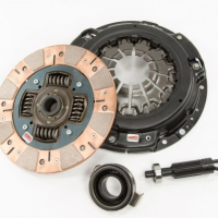 Comp Clutch K Series 6 spd Stage 3 Street/Strip Clutch Kit