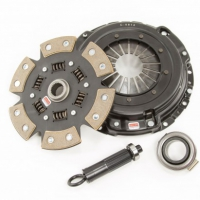 Comp Clutch 89-02 Nissan Skyline Stage 4 – 6 Pad Sprung Ceramic Clutch Kit