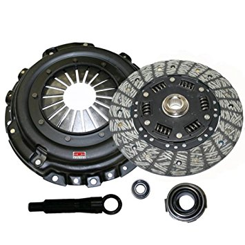 Comp Clutch VQ37HR Stock Clutch Kit