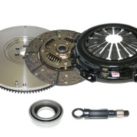 "Comp Clutch KA24DE ""White Bunny"" Upgrade Kit"