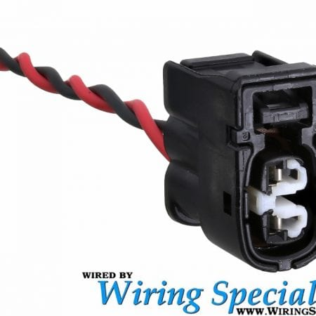 Wiring Specialties 1JZ Coilpack Connector