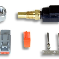 AEM Oil / Water Temperature Sensor Kit