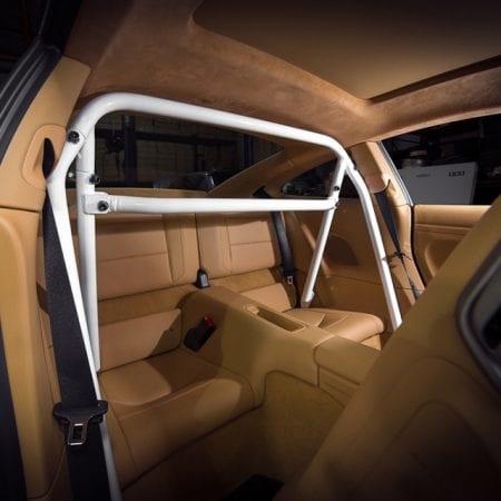 Agency Power Bolt-In Roll Bar Harness Bar Porsche 991 Carrera | Turbo 13-15