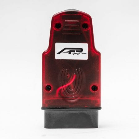 AP Tuned Gearbox Tuning BMW M3 F80