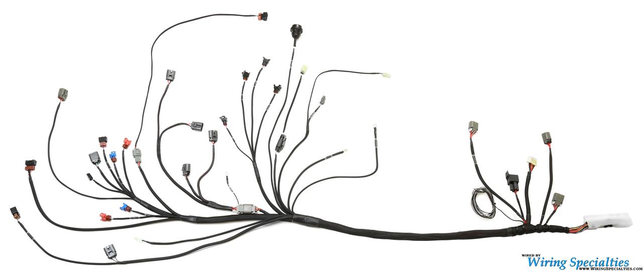 Miraculous Ca18Det Wiring Harness Basic Electronics Wiring Diagram Wiring Digital Resources Operpmognl