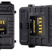 Haltech Elite 2500 ECU