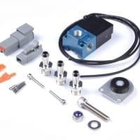 Haltech Boost Control Solenoid – 33Hz