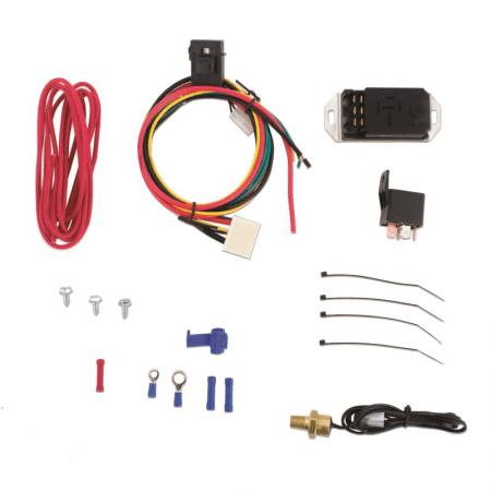 Mishimoto Adjustable Fan Controller Kit