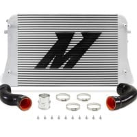 Mishimoto 06-14 Volkswagen MK5/MK6 GTI & Golf R Performance Intercooler