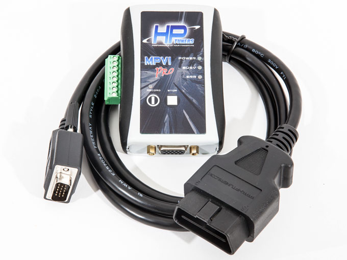 Agency Power ECU Flash Tune with HP Tuners Scan Tool Dodge Challenger SRT  392 2015+