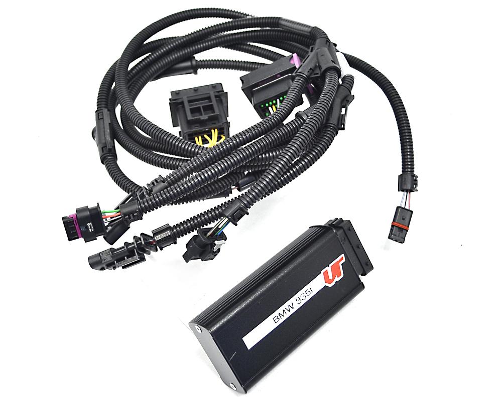 AP Tuned ECU Tuning Box Kit BMW 135i | 335i | 340i | 435i | M135i | M2 |  M235i | X-Series