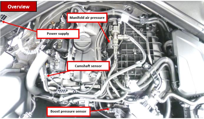 Agency Power Tuning Box Kit BMW 340i B58 3 0T 326HP