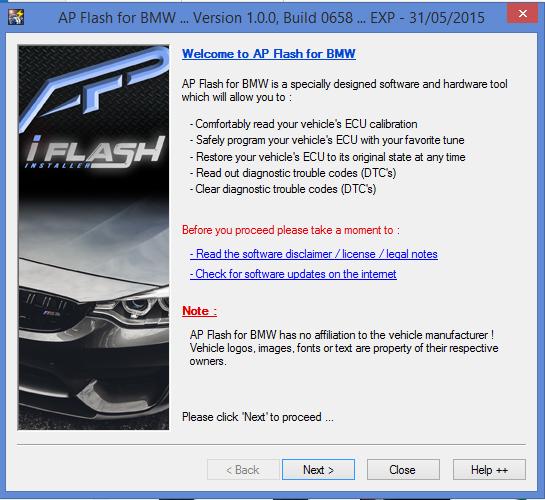 AP Tuned ECU Flash Tune Mini R56 Cooper S 1 6L TURBO 07-10