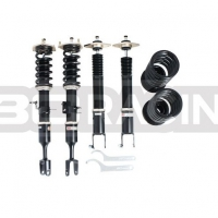 BC Racing BR Coilovers | Nissan 350Z / Infiniti G35 | D-17