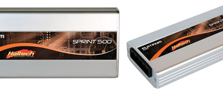 Haltech Platinum Sprint 500 ECU