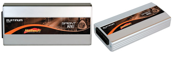 Haltech Platinum Sprint RE ECU