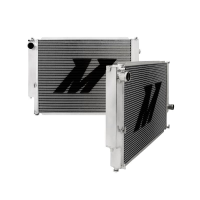 Mishimoto 92-99 BMW E36 Manual Aluminum Radiator