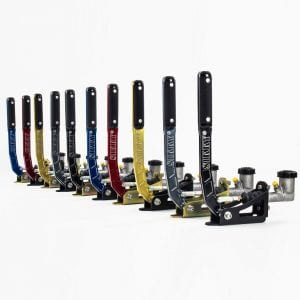 Sikky Pull Back Hydraulic Handbrake Kit