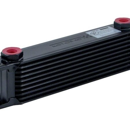 Koyo Oil Cooler: 10 row oil cooler