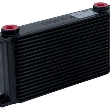 Koyo Oil Cooler: 19 row oil cooler