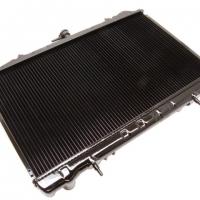 Koyo Copper Core Radiator: 89-94 Nissan 180sx / Silvia S13