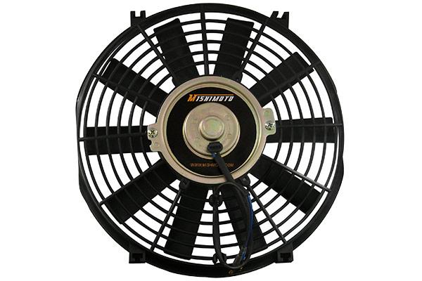 6 High Flow Fan : Mishimoto race line high flow fan ″ irace auto