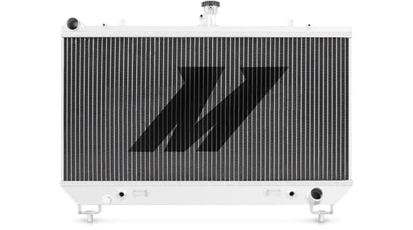 Mishimoto Nissan 240SX Performance Aluminum Radiator